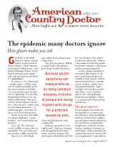 American Country Doctor April 2010