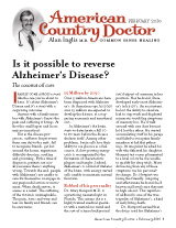 American Country Doctor February 2010