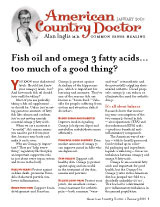 American Country Doctor January 2010