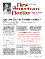 New American Doctor April 2011