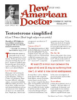 New American Doctor July 2011