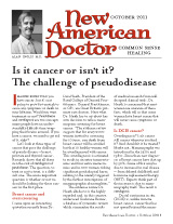 New American Doctor October 2011