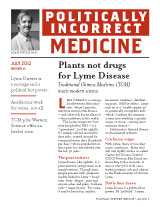 New American Doctor July 2012
