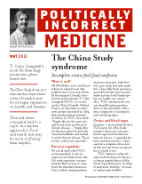 New American Doctor May 2012